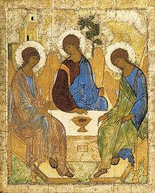"""""""The Trinity"""""""