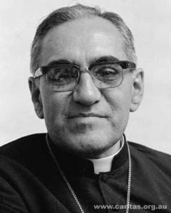 Oscar Romero (1917-1980)