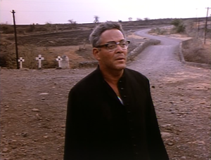 Romero at the crossroads