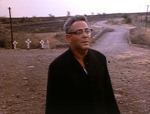 Romero at the crossroads