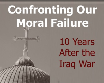 was the iraq war morally justified But was trump morally justified in launching 59 tomahawk missiles at a  some  answers were long and detailed, drawing on centuries-old theories about waging  just wars  and iraq is relatively easy compared to syria.