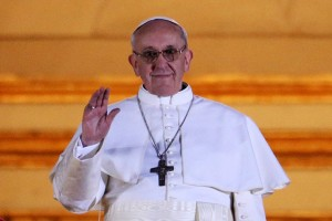 "Christian: ""It's fine for the pope to be prophetic"""