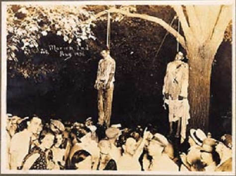 The Lynching of Thomas Shipp and Abram Smith, Marion, Indiana