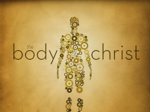 Purgatory is being fully integrated into the Body of Christ