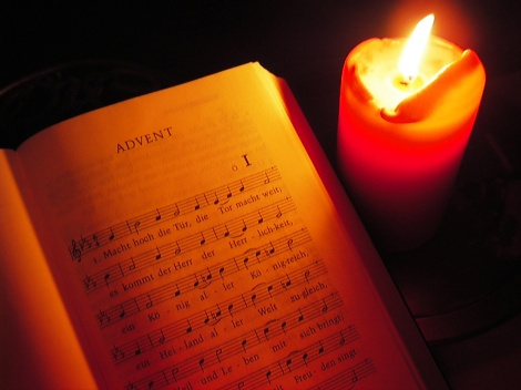 Advent Hymnal