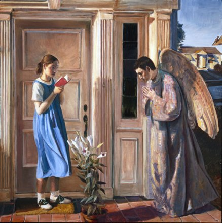 Image result for the annunciation