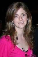 Christine McCarthy, Ph.D. Candidate, Fordham University (New York)