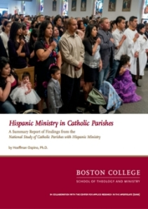 Hispanic Ministry in Catholic Parishes