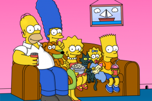 The_Simpson__s_Family_by_Simpsonix-620x412