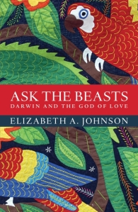 Johnson's new book looks Darwin and the God of Love