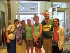 A part of our Camino Family