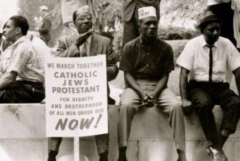Solidarity Civil Rights
