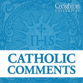 catholic comments icon