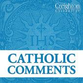 catholic comments icon