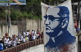 Pilgrims to Romero's Beatification