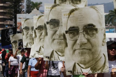 Vatican Romero the Martyr-1