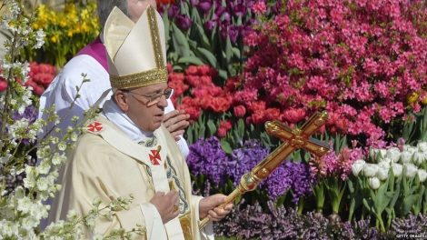 Pope-Francis-Laudate-Sii
