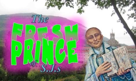 Fresh Prince of the SJs