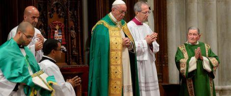pope Stpats