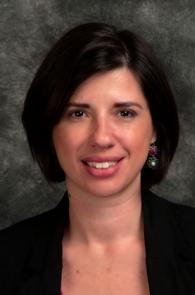 Natalia Imperatori-Lee (photo courtesy of Manhattan College)