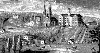 Notre dame 1857