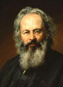 Orestes Brownson, 1863.