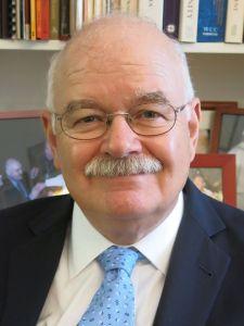 Dr. John Borelli
