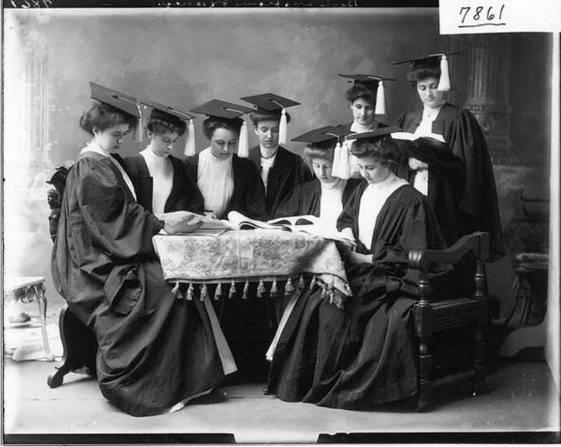 Miami University Libraries - Digital Collections via Flickr // Public Domain
