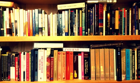 THE DAILY THEOLOGY BOOKSHELF TEN RECOMMENDED BOOKS FOR CATHOLIC
