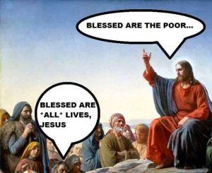 blessedarethe