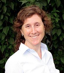 Prof. Anita Houck, Saint Mary's College