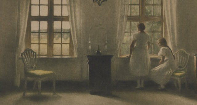 By Peter Ilsted - Galerie Bassenge, Public Domain.