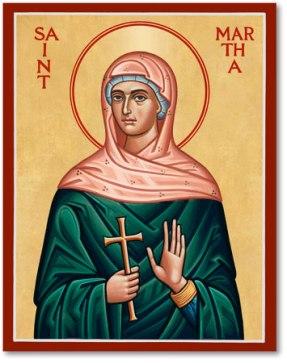 st-martha-icon-731